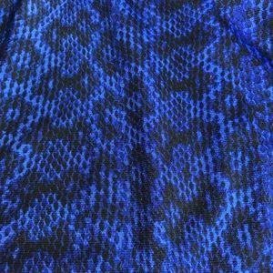 MICHAEL Michael Kors Tops - MICHAEL Michael Kors Graphic Leopard Print Blouse